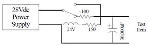 >28,000uF capacitors