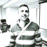 EMC FastPass – Andy Eadie