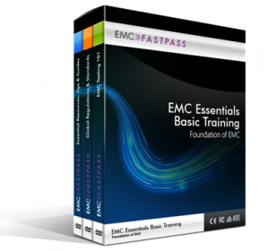 EMC Testing Essentials