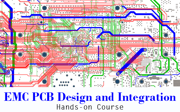 EMC PCB DESIGN AND INTEGRATION