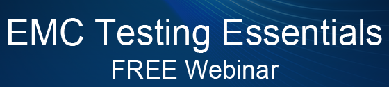 EMC Testing Essentials Introductory Course
