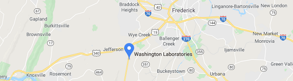 WLL Consolidating Services in Frederick