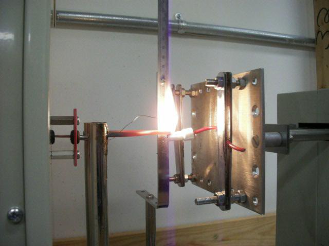 Glow Wire Testing
