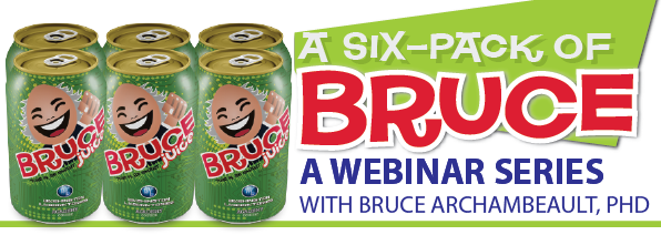 Six-Pack of Bruce Webinars: High Speed Digital Design