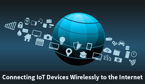 The Internet of Things (IoT) is forecast to be a $267 billion dollar market by 2020, according to Forbes. Virtually all of these IoT devices will have wireless connectivity to a network.