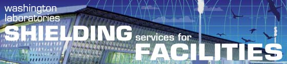Shielding Services for Facilities