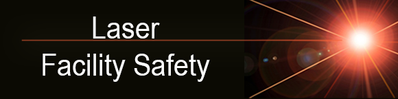 laser facility safety
